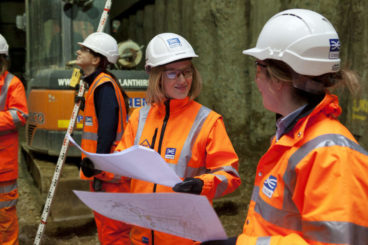 Diversity is key to the future of rail