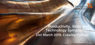 Productivity, Skills and Technology Symposium: 21st March 2019