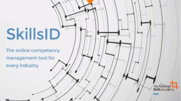 SkillsID – The competency management tool for every industry has been updated
