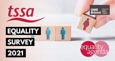 The Rail Industry needs Equality