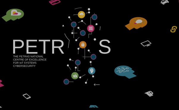 Petras website