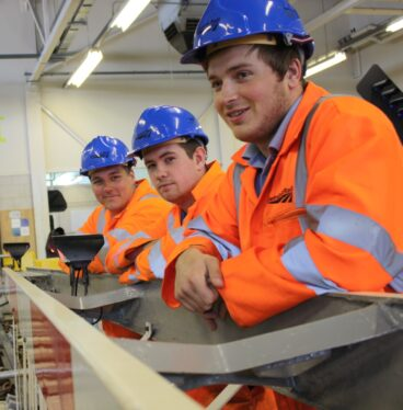 NSAR is launching its own Apprentice of the Year competition